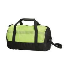 Stansport Mesh Top Sport Bag 12in x 20in Green/Black - $19.95