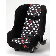 Convertible Car Seat Toddler Rear/Front Face Kid Baby Cosco Scenera Mick... - $70.18