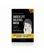 Masqueology Under Eye Gold Gel Mask - €31,77 EUR