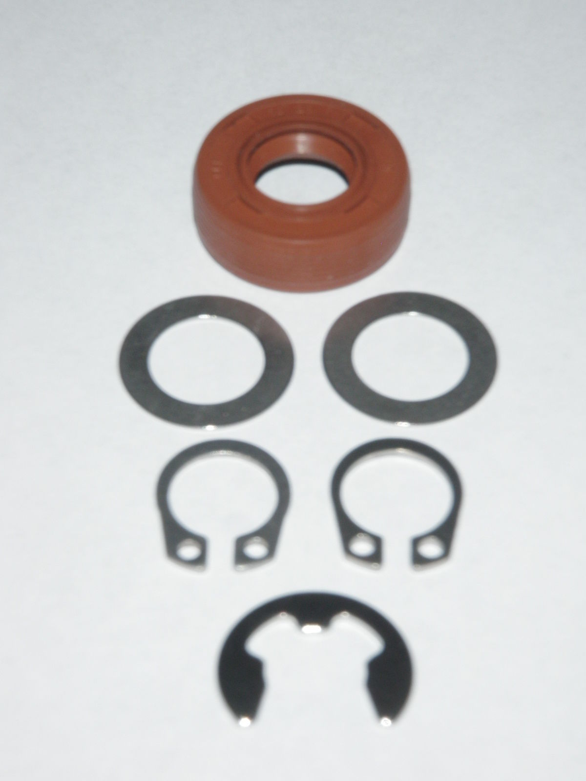 Primary image for Hitachi Bread Maker Heavy Duty Pan Seal Kit for Model HB-C202 (10MKIT-HD)