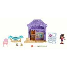 Nickelodeon Dora Friends Cabana Playset by Fisher-Price - $24.74