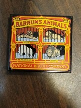 Barnums Animals National Niscuit Company Fridge Magnet - $0.99