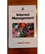 Best Practices: Internet Management (1999, Hardcover / Hardcover) - $7.99