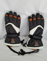 YOUNG TEC - Thinsulate - Snowboarding/Ski Gloves - Size 7.5 - $139,01 MXN