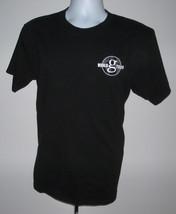 Garth Brooks Trisha Yearwood 2014 Chicago World G Tour T Shirt Mens Medium - $21.73