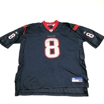 Vintage Reebok David Carr Houston Texans Football Jersey Homme Taille 2X... - $28.57