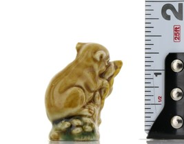 Field Mouse Miniature Porcelain Animal - Whimsies by Wade image 2