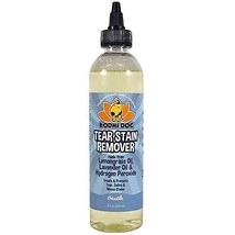 Natural Tear Eye Stain Remover | Remove Stains and Clean Residue for Dog... - $14.24