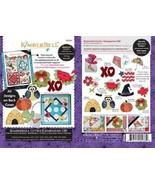 Kimberbell  KD508  Kimberbell Cuties 12 Seasonal Table Toppers Companion CD - $29.65