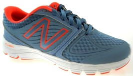 New Balance Women's Grey Running Shoes Sz 5 W(Wide) W575LI2 - $44.99