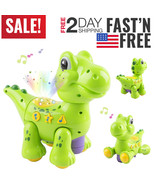 Toddler Toys Boys Girls Dinosaur Music 12 18 24 36 Month Age Toddler Coo... - $24.99