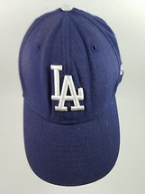 New Era LA Dodgers Blue Adjustable Baseball Cap Hat - ₹1,365.44 INR