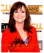 SALLY FIELD  Authentic Original  SIGNED AUTOGRAPHED PHOTO w/ COA 304 - $45.00