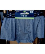NordicTrack Boxer Brief - BRAND NEW W/DEFECTS - 3 Inch Inseam - PERFORMA... - $14.84