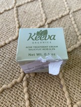 Keeva Tea Tree  Oil Acne Treatment Cream 0.5 Oz - $15.29