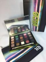 BNIB Vice 3 Urban Decay Limited Edition Eyeshadow Palette w/ receipt - $75.99