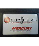 Mercury Marino Introduction To Smartcaraft VHS MU-V110 Barca - $8.85