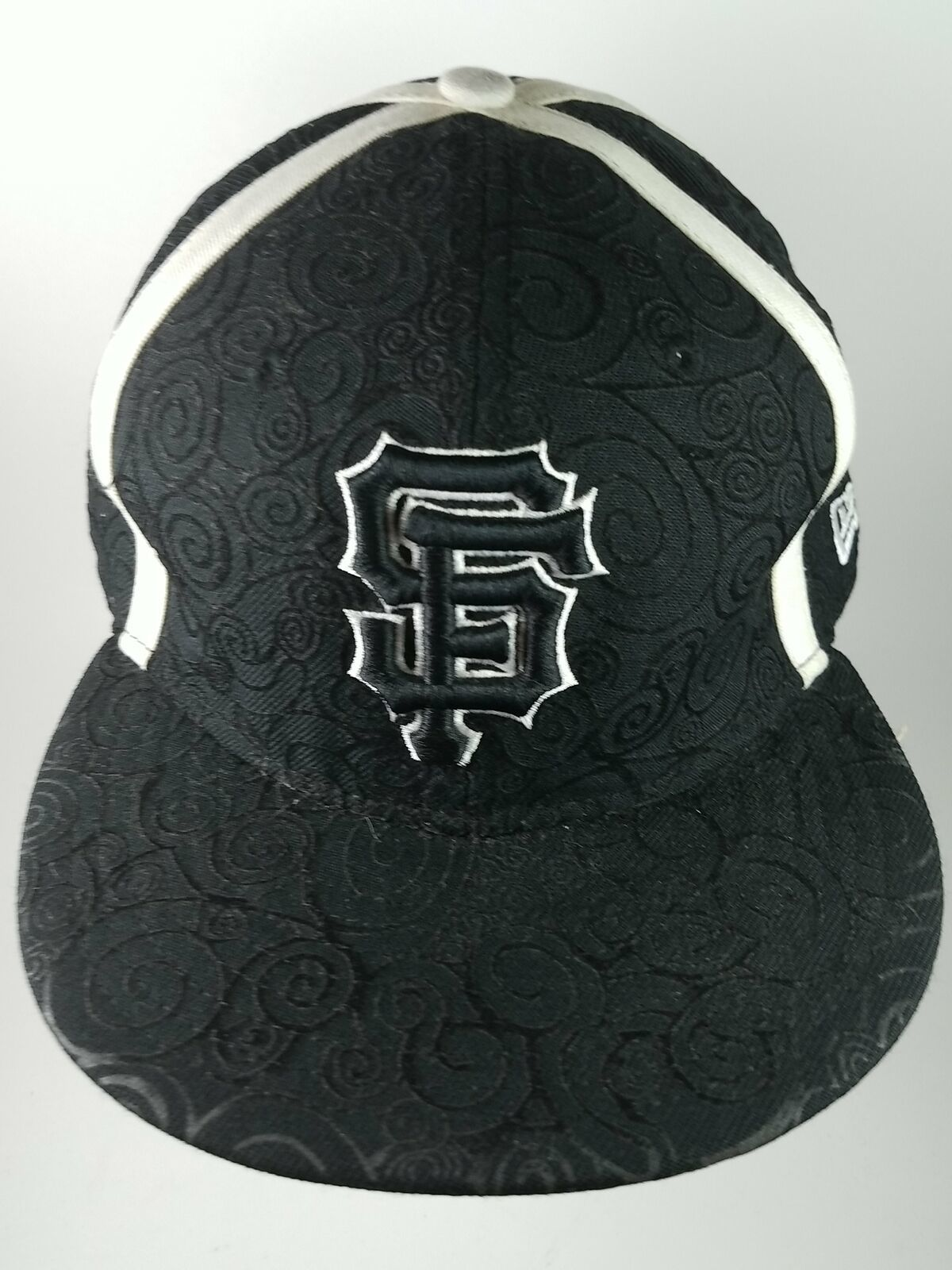 New Era 59FIFTY Genuine Merchandise SF San Francisco Fitted Cap Hat