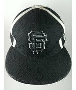 New Era 59FIFTY Genuine Merchandise SF San Francisco Fitted Cap Hat - $35.88