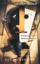 Patterns In The Mind: Language And Human Nature [Paperback] Ray Jackendoff image 2