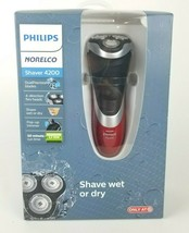 Philips Norelco 4200 Wet & Dry Men's Rechargeable Electric Shaver AT811/... - $59.39