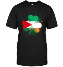 Jordanian Irish Shirt Jordan Shamrock - $17.99+