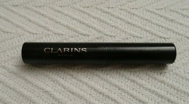 CLARINS Wonder Perfect Mascara 4D 01 Perfect Black Travel Size .1 oz NEW - $3.49