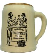 Saddleback Oysters Coffee Mug - $14.99