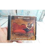 BECKY BULLER - Rest My Weary Feet -CD  - $74.24