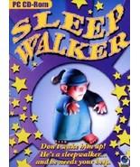 Sleepwalker (PC) - Free Postage - UK Seller NP - $4.91