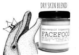 Organic Moisturizer for Dry Skin | Organic Face Cream | Natural Moisturizer - $20.00+