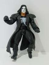 1999 Sting WCW Smash & Slam Action Figure Toy Biz - $19.75