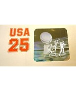 USPS Scott U618 25c Envelope NFL Football Hologram Lot of 10 - $16.05