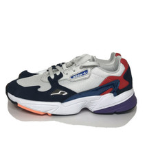 Adidas Falcon Women's Shoes Wide Fit 9.5 Brand New Box W/O Lid CG6246 - $69.49