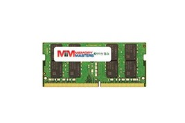 MemoryMasters 16GB (1x16GB) DDR4-2400MHz PC4-19200 2Rx8 1.2V SODIMM Memo... - $147.24