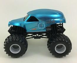Monster Jam NEA Police Truck Toy Die-cast Hot Wheels 1:24 Mattel 2016 - $35.59