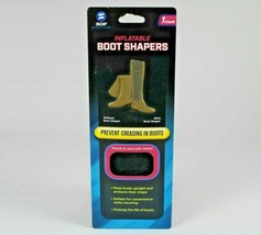 SOF Shoe Care Inflatable Boot Shapers - $8.99