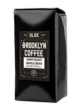DARK ROAST Whole Bean Coffee 5 LB. By Olde Brooklyn Coffee - $9,999.00
