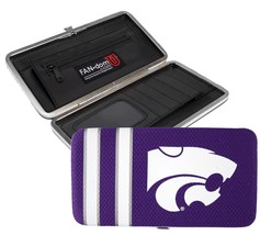 Kansas State Wildcats Shell Mesh Wallet**Free Shipping** - $25.40