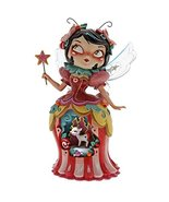 """Enesco The World of Miss Mindy Sweet Forest Fairy Stone Resin Figurine, 10.04"""",  - $79.99"""