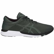 Asics Women Fuzex Rush Adapt Green Running Shoes T835N.8210 Size 11 MSRP... - $59.95