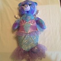 Halloween Build A Bear Little Mermaid Ariel Disney Princess light up 20 in - $45.00