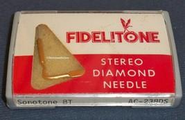 NEEDLE STYLUS for WURLITZER JUKEBOX with SONOTONE 8T 8TA Cartridge Fidelitone image 1