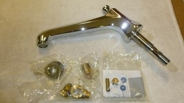 Dornbracht 13.502.380.00 Chrome Madison Bath Inlet w/Auto Diverter Bath/... - $250.00