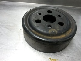 87J030 Water Coolant Pump Pulley 2010 Honda CR-V 2.4  - $24.95