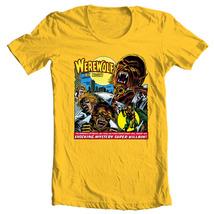 graphic tee store legion of monsters man thing morbius dracula retro 1970s comic books thumb200
