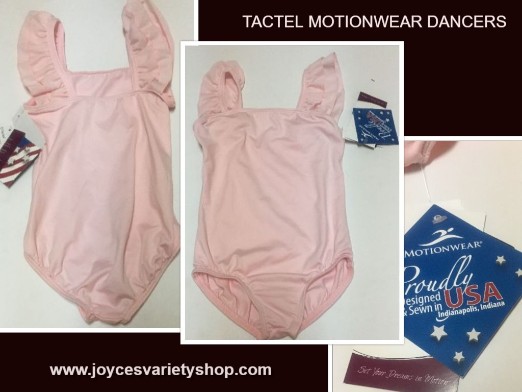Tactel dancers leotard web collage