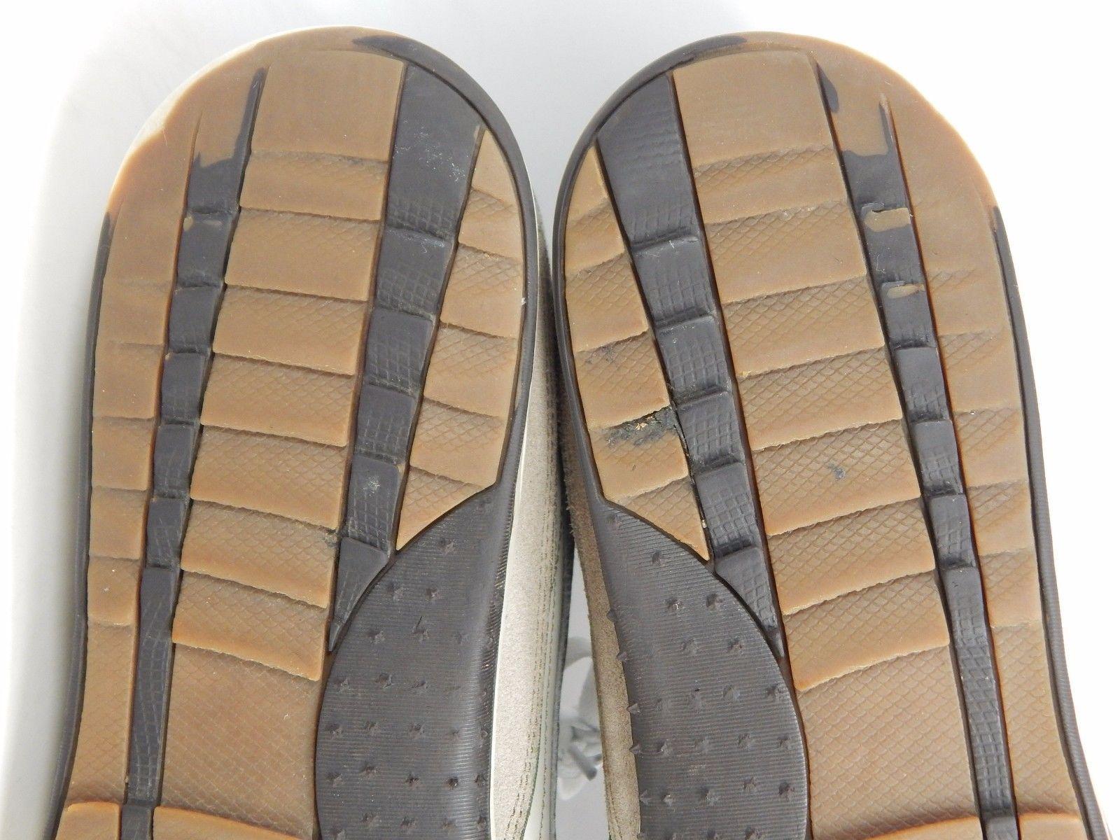 Skechers Ascoli piceno Men's Casual Shoes Size US 12 M (D) EU 46 Beige/Brown