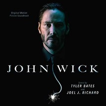 John Wick - $13.28
