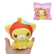 Squishy Ketty Cat 11cm Slow Rising Animal Toy Gift Collection With Packing - $8.99